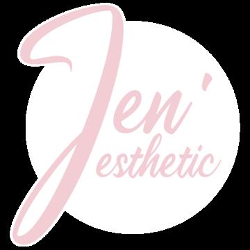 Jen'esthetic logo